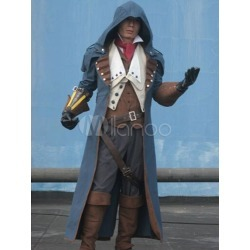Inspired By Assassin's Creed: Unity Arno Halloween Cosplay Costume found on Bargain Bro Philippines from Milanoo.com Ltd for $187.99
