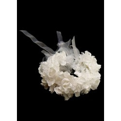 Free-Form Shape Silk Flower White Quality Flowers for Wedding found on Bargain Bro India from Milanoo.com Ltd for $4.99