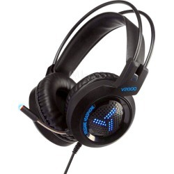 Professional Gaming Headset Mega Bass 7.1 Sound Track Noise Proof Stereo Competition Headphone