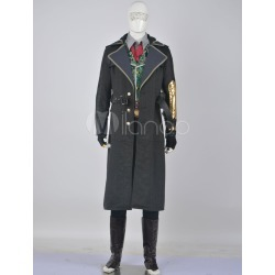 Inspired By Assassin's Creed Syndicate Jacob Frye Halloween Cosplay Costume found on Bargain Bro Philippines from Milanoo.com Ltd for $255.99