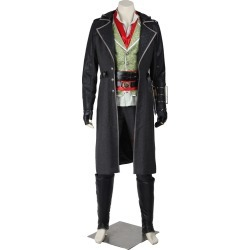 Inspired By Assassins Creed Syndicate Jacob Frye Halloween Cosplay Costume Halloween found on Bargain Bro India from Milanoo.com Ltd for $313.99