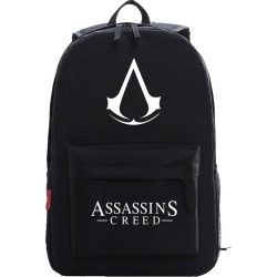 Inspired By Assassin's Creed Backpack found on Bargain Bro Philippines from Milanoo.com Ltd for $24.99