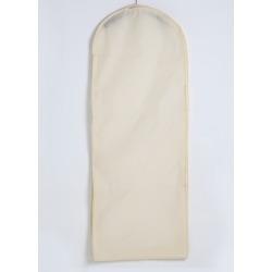 Apricot Cotton Wedding Garment Bag found on Bargain Bro India from Milanoo.com Ltd for $14.99
