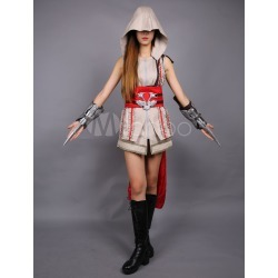 Inspired By Assassin's Creed Halloween Cosplay Costume found on Bargain Bro India from Milanoo.com Ltd for $206.99