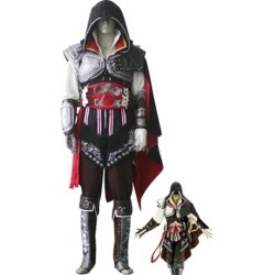 Inspired By Assassin's Creed Halloween Cosplay Costume Halloween found on Bargain Bro Philippines from Milanoo.com Ltd for $105.99