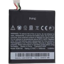 Genuine HTC BJ83100 One X Original Battery - HTC Battery