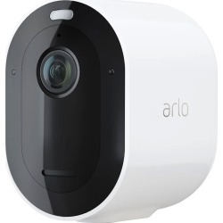 Arlo Pro 3 QHD Wire-Free Security Add-on Camera VMC4040P