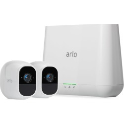 Arlo Pro 2 Wire-Free HD Security System VMS4230P - 2 Cameras
