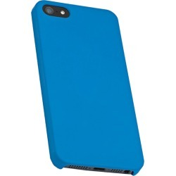 Milkshake Hard Case For iPhone 5 /5S /SE Blue with Screen Protector found on Bargain Bro India from Mobileciti for $3.55