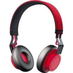 Jabra Move Bluetooth Wireless Headphones - Red found on Bargain Bro India from Mobileciti for $60.34