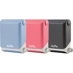 Tomy KiiPix Portable SmartPhone Printer - Cherry Blossom