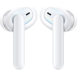 OPPO Enco W51 Noise Cancelling True Wireless Earphone ETI21 - Floral White found on Bargain Bro from Mobileciti for USD $116.58