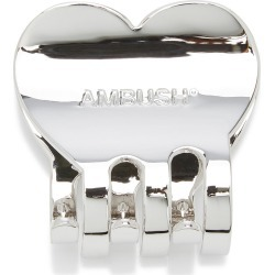 Ambush Oversized Heart-Shaped Brass Hair Clip found on MODAPINS from Moda Operandi for USD $198.00