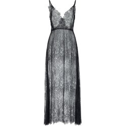 Beaufille Courbet Lace Midi Dress found on MODAPINS from Moda Operandi for USD $345.00