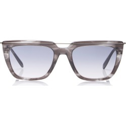 Alexander McQueen Sunglasses Square-Frame Acetate Sunglasses found on MODAPINS from Moda Operandi for USD $235.00