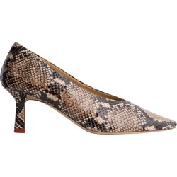 Aeyde Penelope Embossed Pumps found on MODAPINS from Moda Operandi for USD $375.00