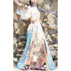 Valentino Sequined Embroidered-Tulle Gown found on Bargain Bro Philippines from Moda Operandi for $26000.00