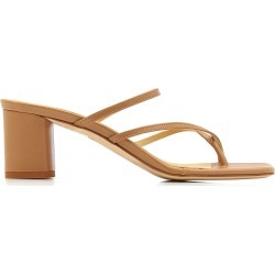 Aeyde Larissa Calf Leather Sandals found on MODAPINS from Moda Operandi for USD $295.00
