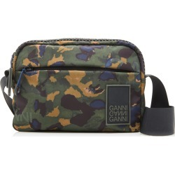 Ganni Printed Shell Camera Bag found on Bargain Bro Philippines from Moda Operandi for $127.00