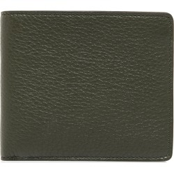 Maison Margiela Bi-Fold Textured Leather Wallet found on Bargain Bro Philippines from Moda Operandi for $460.00