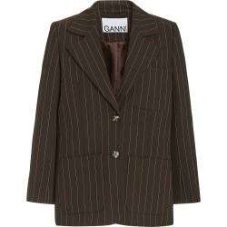Ganni Suiting Jacket found on Bargain Bro Philippines from Moda Operandi for $345.00