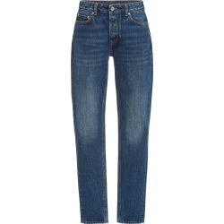 Ganni Washed Denim Denim found on Bargain Bro Philippines from Moda Operandi for $245.00