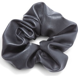 Jennifer Behr Vegan Leather Scrunchie found on MODAPINS from Moda Operandi for USD $100.00