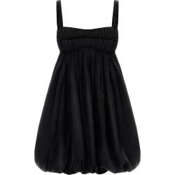 Anna October Kiki Ruffled Crepe Mini Dress found on MODAPINS from Moda Operandi for USD $520.00