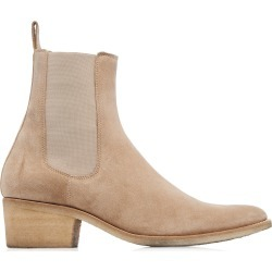 Amiri Leather Chelsea Boots found on MODAPINS from Moda Operandi for USD $495.00