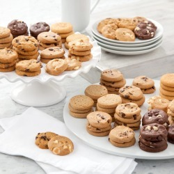 Mrs. Fields Nibblers Gifts by the Case - Case of Nibblers® -...