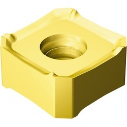 Sandvik Coromant 345R13T5 MM 2030 Grade Carbide Milling Insert Ti found on Bargain Bro India from mscdirect.com for $224.00