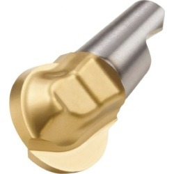 Seco MM16 M07 F30M Grade Carbide End Mill Milling Tip Insert 2 Fl found on Bargain Bro from mscdirect.com for USD $139.84