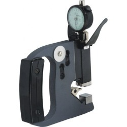 Mahr Federal 1 to 2 Inch, Forged Steel Frame, Snap Gage 0.00002; found on Bargain Bro Philippines from mscdirect.com for $1753.51