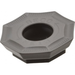 Seco OFMT070405 ME13 MP2500 Grade Carbide Milling Insert TiCN/Al2 found on Bargain Bro India from mscdirect.com for $24.58