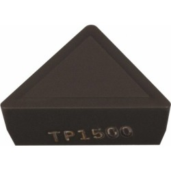 Seco TPMR221 F1 TP1500 Grade Carbide Turning Insert TiCN/Al2O3 Co found on Bargain Bro India from mscdirect.com for $12.23