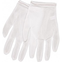 Memphis?� Men's Size XS, Women's Size 6Nylon Work Gloves Inspectio found on Bargain Bro India from mscdirect.com for $0.85