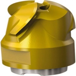 Seco MP16 MP3000 Grade Carbide Ball Nose Milling Tip Insert 3 Flu found on Bargain Bro from mscdirect.com for USD $106.40