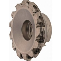 Hertel 546.600r.13.6-b150-250 Index Face Milling Cutter 6004727 found on Bargain Bro India from mscdirect.com for $1790.24