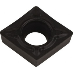 Seco CCMT21.51 F1 TP2500 Grade Carbide Turning Insert TiCN/Al2O3 found on Bargain Bro from mscdirect.com for USD $11.08