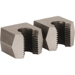 Cle-Line 3/8-24, Collet #1 and 5, Two Piece Adjustable Die Carbon
