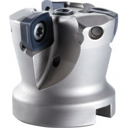 OSG 1.9685 Inch Cutting Diameter, 2.3622 Inch Max Body Diameter, found on Bargain Bro from mscdirect.com for USD $314.15