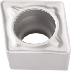 Seco CCMT32.51 M5 TP2501 Grade Carbide Turning Insert Al2O3 Coate found on Bargain Bro India from mscdirect.com for $15.99