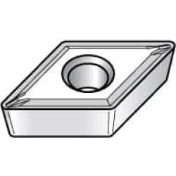 Seco DCMT433 F2 TP1500 Grade Carbide Turning Insert TiCN/Al2O3 Co found on Bargain Bro from mscdirect.com for USD $21.01