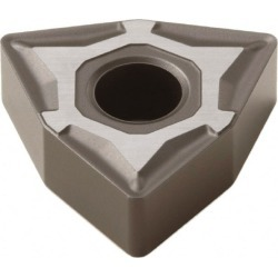 Seco WNMG331 M3 TP3500 Grade Carbide Turning Insert TiCN/Al2O3 Co found on Bargain Bro India from mscdirect.com for $16.35