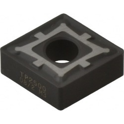 Seco CNMG542 M3 TP2500 Grade Carbide Turning Insert TiCN/Al2O3 Co found on Bargain Bro India from mscdirect.com for $28.46