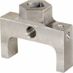 Vestil Sprking 3.4oz Crb Stl Drum Plug Wrnch BNW-PKT-CS found on Bargain Bro India from mscdirect.com for $65.26