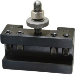 Aloris Series CA, Number 1, Turning & Facing Tool Post Holder 4-1 found on Bargain Bro Philippines from mscdirect.com for $112.21