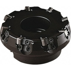 Seco 2.5709 Inch Cutting Diameter, 75 Degree Lead Angle, 0.8661 I found on Bargain Bro from mscdirect.com for USD $595.84