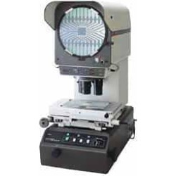 Mitutoyo 5x Magnification Vertical Projection Lens Use With Mitut