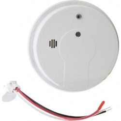 Kidde 5.6 Inch Diameter, AC Wire In 120 Volt Smoke Alarm 85 dB De found on Bargain Bro India from mscdirect.com for $49.59